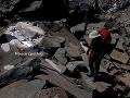 VIDEO Vedci na vrchole sopky narazili na parádny objav: Od vzrušenia som lapal po dychu!