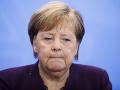 Maltský veľvyslanec vo Fínsku to poriadne prepískol: Merkelovú prirovnal ku Hitlerovi