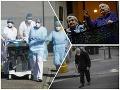 KORONAVÍRUS Spoveď Češky žijúcej v Španielsku: Situácia je zúfalá, na vine sú aj dve veľké akcie