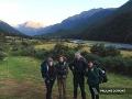 Turisti sa po týždni vrátili z výletu v horách: Utrpeli šok, nemôžeme tomu uveriť!