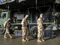 KORONAVÍRUS Smutné správy z Iránu: Nákaze podľahlo ďalších 144 ľudí