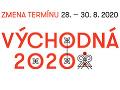 Folklórny festival Východná 2020