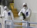 KORNAVÍRUS Dvanásť obyvateľov domova dôchodcov v Nemecku zomrelo na nákazu koronavírusom