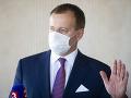 Boris Kollár zvoláva na budúci týždeň zasadnutie parlamentu