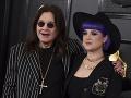 Ozzy Osbourne a Kelly
