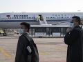 KORONAVÍRUS Čína obnovila letecké