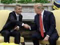 VIDEO Inšpiruje sa Trump českými opatreniami? Babiš vyzval šéfa USA, kritika prišla bleskovo