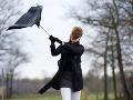 Záver marca prinesie mimoriadne nepríjemné počasie: Varovania meteorológov