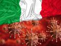 KORONAVÍRUS Zdecimované Taliansko má