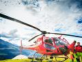 Horskí záchranári našli pozostatky muža: Pravdepodobne ide o nezvestného seniora