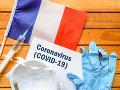 KORONAVÍRUS Francúzsko oznámilo ďalších
