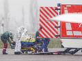 KORONAVÍRUS Nemecko eviduje už vyše 57-tisíc ochorení a 455 úmrtí