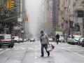 KORONAVÍRUS Štát New York má za necelý mesiac už viac než tisíc obetí