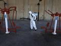 KORONAVÍRUS V Iráne pribudlo 117 úmrtí: Celkovo ich je už takmer 3-tisíc