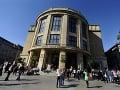 KORONAVÍRUS Internáty Univerzity Komenského budú slúžiť ako karanténne zariadenia