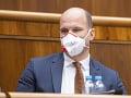 Grendel podal podnet na advokáta Repáka: Ten si mal objednať jeho diskreditáciu