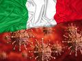 KORONAVÍRUS Taliansko zápasí s