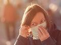 KORONAVÍRUS Lekárom ako ochrana môžu poslúžiť aj masky na šnorchlovanie