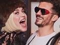 Katy Perry porodila: Dieťa dostalo veľmi prírodné meno!