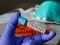 Najmladšia obeť choroby COVID-19