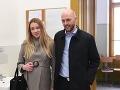 Michal Truban sa stal otcom! Prvé FOTO Kvôli koronavírusu nemôže dcérku vidieť
