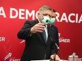 Najviac na kampaň vo voľbách minul Smer-SD, takmer tri milióny eur