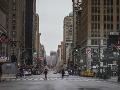 KORONAVÍRUS V štáte New York zomrelo dosiaľ 1550 ľudí s koronavírusom