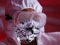 KORONAVÍRUS Počet potvrdených prípadov nákazy koronavírusom v Česku presiahol 3-tisíc