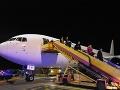 KORONAVÍRUS Do USA odleteli dve lietadlá, repatriujú 257 Maďarov a 18 občanov Slovenska