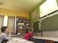 KORONAVÍRUS Školy a reštaurácie
