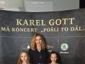 Ivana Gottová má mať už nového partnera. Dcérky s tým však spočiatku môžu mať problém.