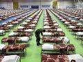 KORONAVÍRUS Zlé správy z Iránu: Počet prípadov nákazy dosiahol takmer 100-tisíc