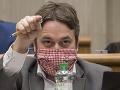 Blaha čelí obvineniu z popierania zločinov režimov: Fico stojí za ním