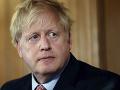 KORONAVÍRUS Fotograf britského premiéra má údajne príznaky vírusu a je v izolácii