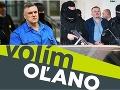 Piťovec po vzore Mikuláša Černáka: Bossovia mafie volili OĽANO! Objavilo sa aj VIDEO