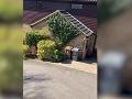 VIDEO Susedia sa počas