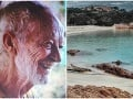 KORONAVÍRUS Talian 30 rokov obýva opustený ostrov: FOTO Má návod na život v izolácii, ktorý vám otvorí oči!