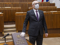 Miroslav Kollár nepodpísal koaličnú dohodu: Nevidí dôvod na netradičné experimenty