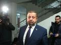 Harabin na Ústavnom súde neuspel: Prezidentka bola zvolená v súlade s ústavou a zákonmi