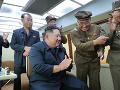 KORONAVÍRUS Severná Kórea tvrdí,