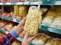 KORONAVÍRUS Sieť nemeckých supermarketov