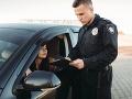 Vodičku zastavil policajt, prekročila