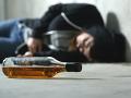Češka mala byť v karanténe, na opatrenia sa vykašľala! Našli ju opitú v uliciach Prahy... a to nie je najhoršie