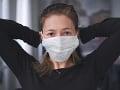 KORONAVÍRUS Češka po prílete z Filipín pociťovala príznaky: Z vyšetrenia na COVID-19 odchádzala s krvácaním z nosa