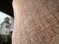 Vedci vraj po 1200 rokoch konečne rozlúštili tajný odkaz na vikingskom kameni: Temné proroctvo!