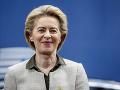 Európska komisia vyjadrila solidaritu Slovensku po útoku na škole vo Vrútkach