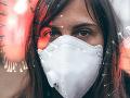 KORONAVÍRUS Výsledky nového PRIESKUMU: Ohrozenie pandémiou cíti rekordný počet Slovákov