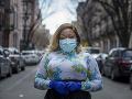 KORONAVÍRUS V štáte New York evidujú už vyše 100-tisíc nakazených vírusom
