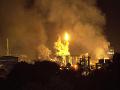 Výbuch plynu v dome v Moskovskej oblasti si vyžiadal najmenej jednu obeť
