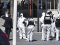 VIDEO Krvavý útok nožom na juhovýchode Francúzska: Vyšetrujú troch Sudáncov